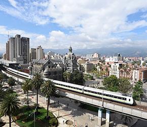 Hoteles/ en Medellín